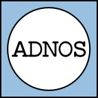 ADNOS –  Additive Normsysteme – GmbH logo